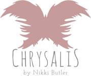 Chrysalis by Nikki Butler