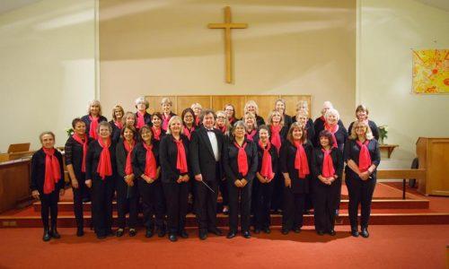 kindred spirits choir
