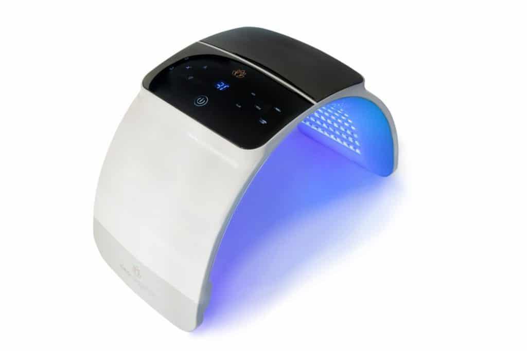 LED Blue Light Acne