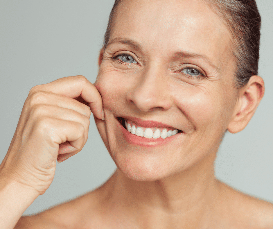 skin rejuvenation and tightening