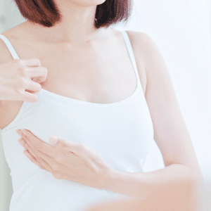 how to get rid of breast lift scars