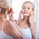 how to tighten skin on face without surgery