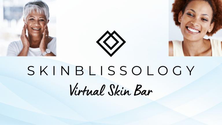 online skin consultation