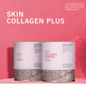 healthy skin supplements to boost collagen