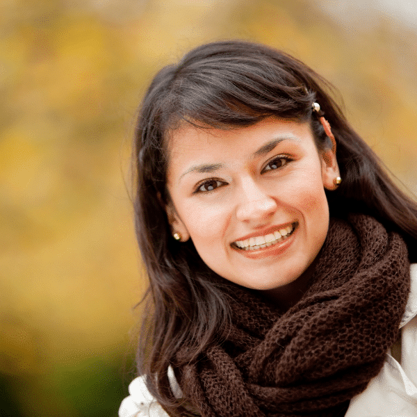discover glowing skin in autumn and winter